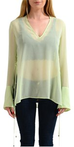 Just Cavalli Top Light Green