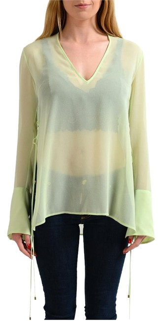 Preload https://img-static.tradesy.com/item/17639617/just-cavalli-light-green-long-sleeves-see-through-blouse-size-4-s-0-1-650-650.jpg