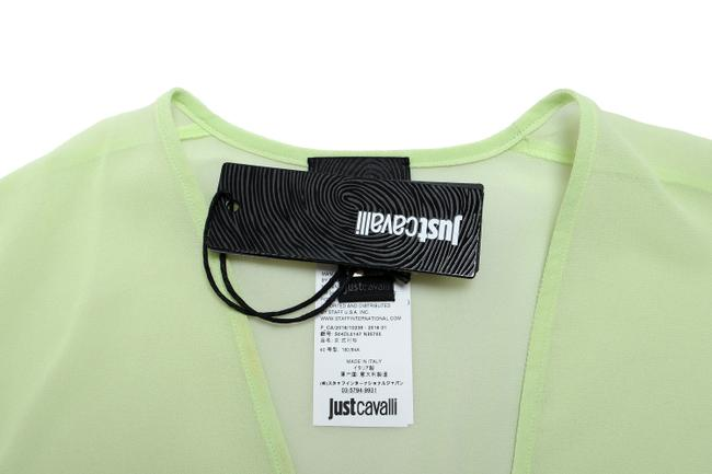 Just Cavalli Top Light Green Image 3