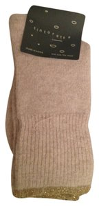 Tintoretta Tintoretta wool socks from Anthropologie