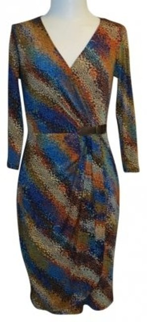 Preload https://item1.tradesy.com/images/london-times-new-misses-knee-length-workoffice-dress-size-8-m-176400-0-0.jpg?width=400&height=650