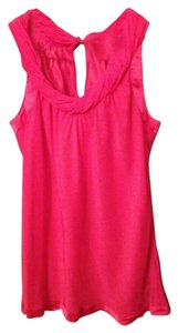Banana Republic Top Pink!