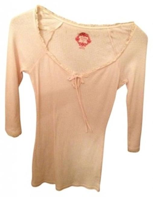 Preload https://item3.tradesy.com/images/free-people-light-pink-tee-shirt-size-4-s-176412-0-0.jpg?width=400&height=650