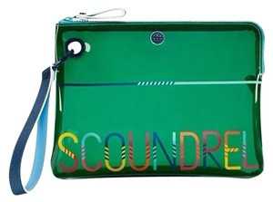 Tory Burch SCOUNDREL POUCH in vineyard