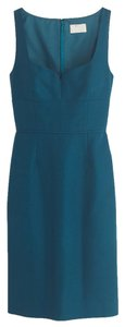 J.Crew Bridesmaid Bridesmaid Classic Faille Nwt Dress