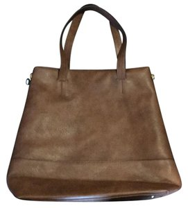 Forever 21 Tote in Brown