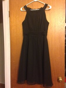 Alfred Angelo Black 7053 Dress