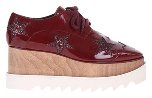 Stella McCartney Platform Ruby Platforms