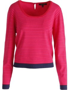 Juicy Couture Crop Contrast Sweater