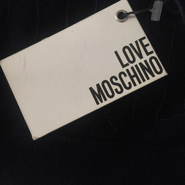 Love Moschino Top Black Image 4