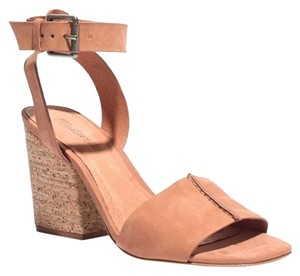 Madewell Tan Sandals