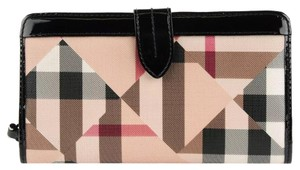 Burberry Burberry Check Wallet