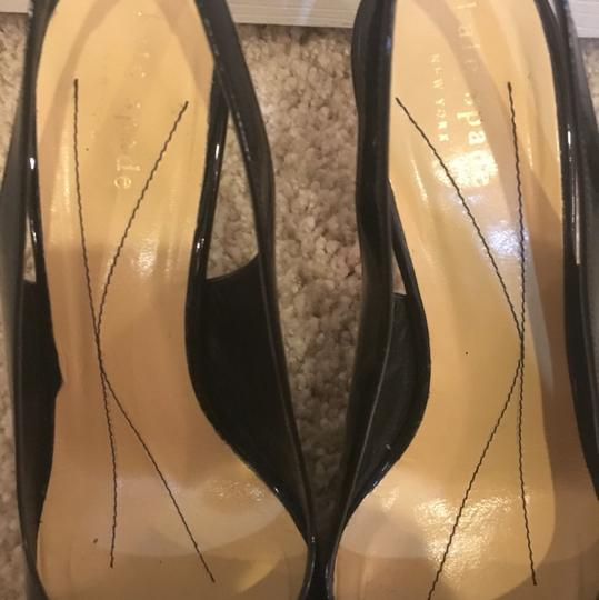 Kate Spade Black Pumps Image 1
