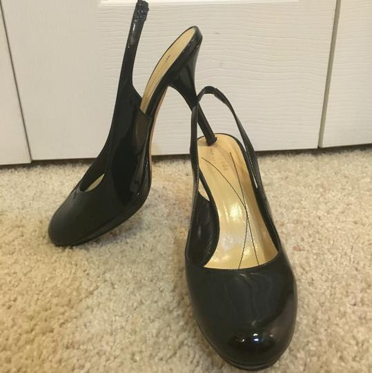 Kate Spade Black Pumps Image 4