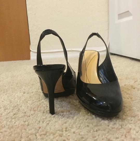 Kate Spade Black Pumps Image 6
