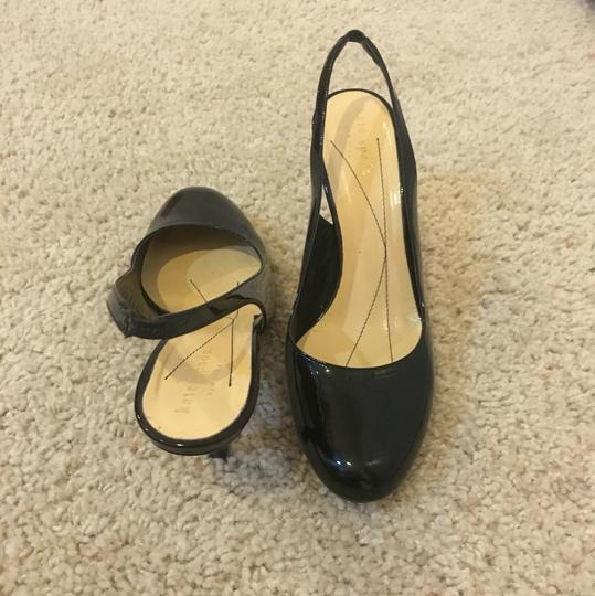 Kate Spade Black Pumps Image 7