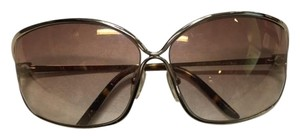 Guess By Marciano Guess by Marciano Gold Sunglasses