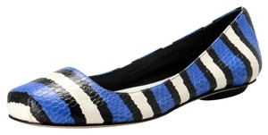 Just Cavalli Multi-Color Flats