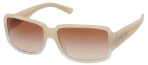 Prada Prada PR32NS-EAD2F1 Women's Beige Frame Sunglasses New In Box