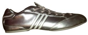adidas By Stella McCartney Silver/White Athletic