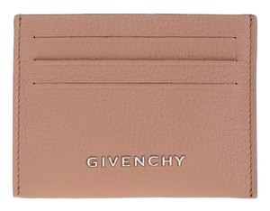 Givenchy Givenchy Cardholder Nude