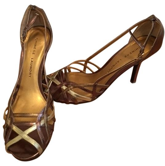 Preload https://item1.tradesy.com/images/chinese-laundry-bronze-multi-webster-sandals-size-us-9-regular-m-b-1764630-0-0.jpg?width=440&height=440