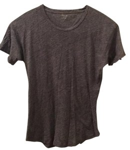 Madewell T Shirt Grey