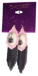 Vera Wang Vera Wang Princess Earrings