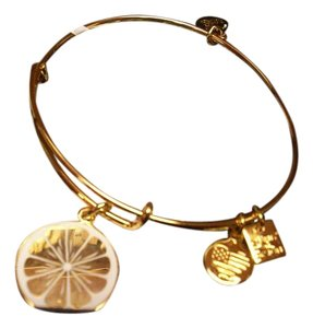 Alex and Ani Alex and Ani Gold Zest for Life Bracelet
