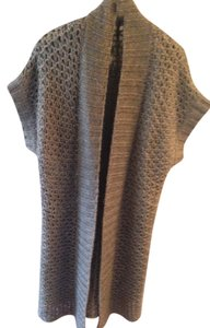 Isda & Co. Alpaca Wool Vest Sweater