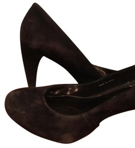 Ann Taylor Brown Pumps