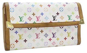 Louis Vuitton M92658 Porte Tresor International