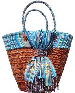 ELIN Handmade Beach Bag