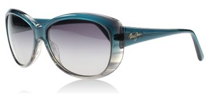 Maui Jim Maui-Jim GS290-03C PIKAKE Grey Sunglasses