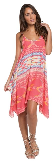 Elan short dress Pink Santa Fe on Tradesy Image 0