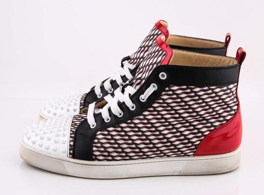 Christian Louboutin Multicolor Boots Image 2
