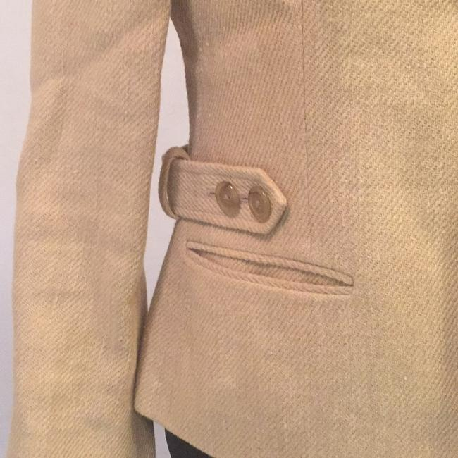 Ralph Lauren Blue Label Tan Blazer Image 2