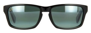 Maui Jim Maui-Jim 291-02 MCGREGOR POINT Grey Sunglasses