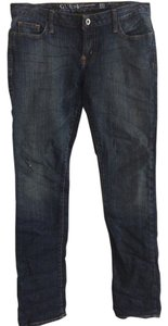 Guess Skinny Jeans-Medium Wash