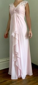 Impression Bridal Cotton Candy Impression Bridal Dress