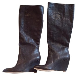 Belle by Sigerson Morrison Brown Boots