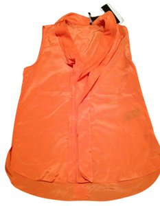 Kenneth Cole Top Coral