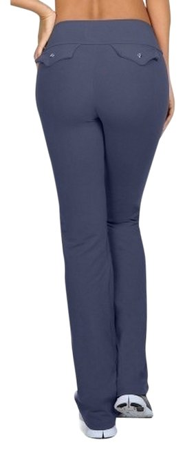 Item - Grey Activewear Bottoms Size OS (one size)