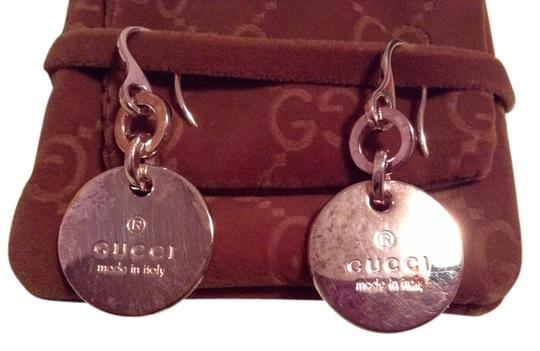 Preload https://item1.tradesy.com/images/gucci-sterling-sliver-earrings-1765195-0-0.jpg?width=440&height=440