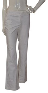 Laundry by Shelli Segal Trouser Pants Ivory