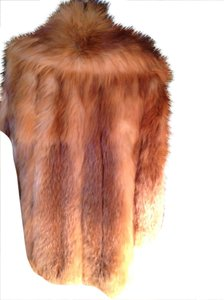 Fox Vintage Fur Fur Coat