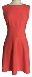 Andrew Marc York Sleeveless Dress