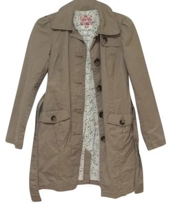Roxy Trench Coat