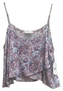 Altar'd State Top Floral/multi