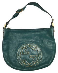 Gucci Cluthes Small Tomford Shoulder Bag